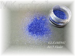 GLEAMING Blue Violet