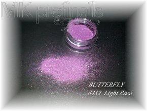 BUTTERFLY Light Rosé