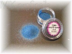 MATTÉ Blue