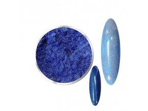 Diamond Fine Night Blue
