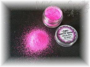 MATTÉ NEON Pink