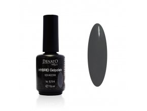 5724 Hybrid Gelpolish Schadow šedý uv led gel, 15 ml