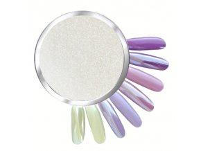 Super Shine White, efektový pigment