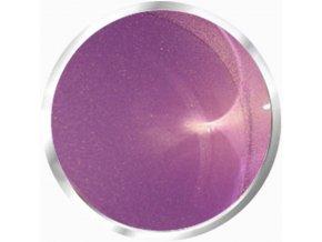 2522 FLOP Purple, barevný uv led gel fialový