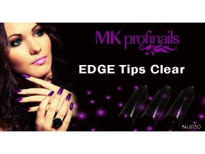 EDGE Tips Clear