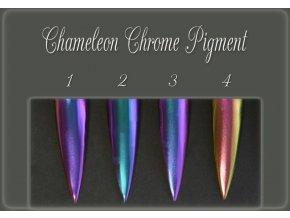 Chameleon Chrome Pigment 2