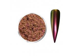 Chameleon Chrome Pigment 4