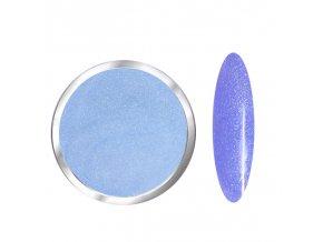 1723 Blue Sky barevný polymer modrý
