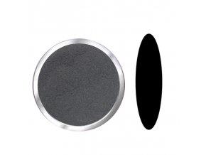 1726 Black černý barevný polymer